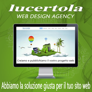 Lucertola Web Agency