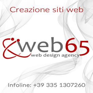 Web65 Design Agency